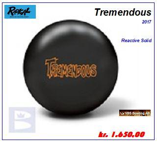 TREMENDOUS