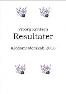 Viborg Kredsmesterskab 2013
