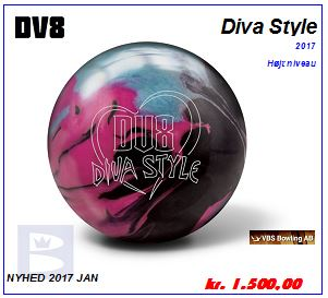 DIVA STYLE